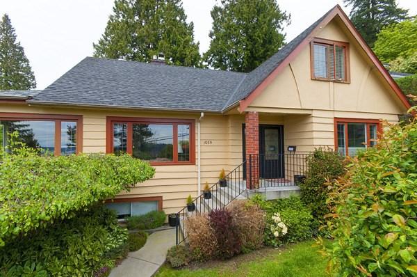 1059 ESQUIMALT Sentinel Hill, West Vancouver (R2164072)