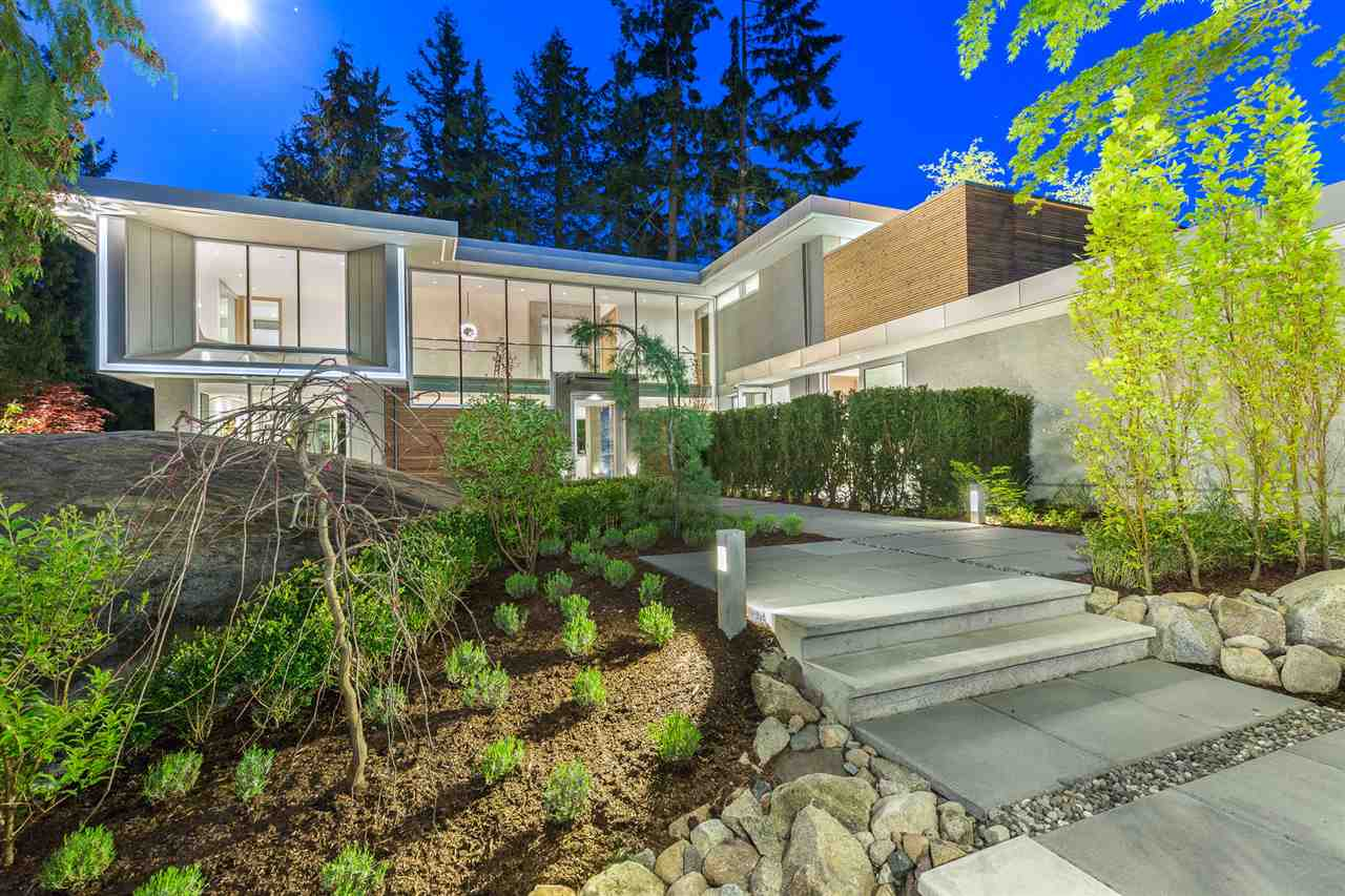 4666 KEITH ROAD, West Vancouver