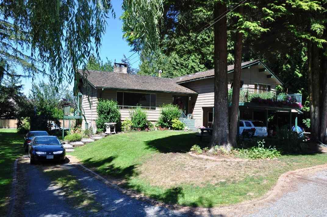 20649 TYNER AVENUE, Maple Ridge