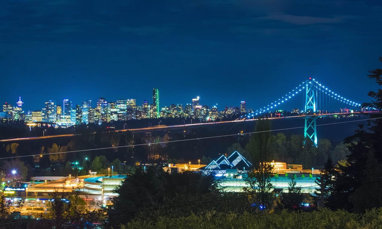808 ESQUIMALT Sentinel Hill, West Vancouver (R2164713)