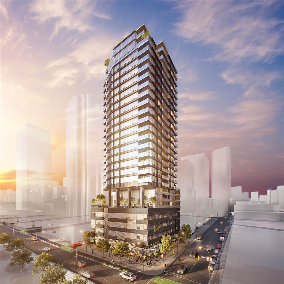 2600 885 CAMBIE STREET, Vancouver