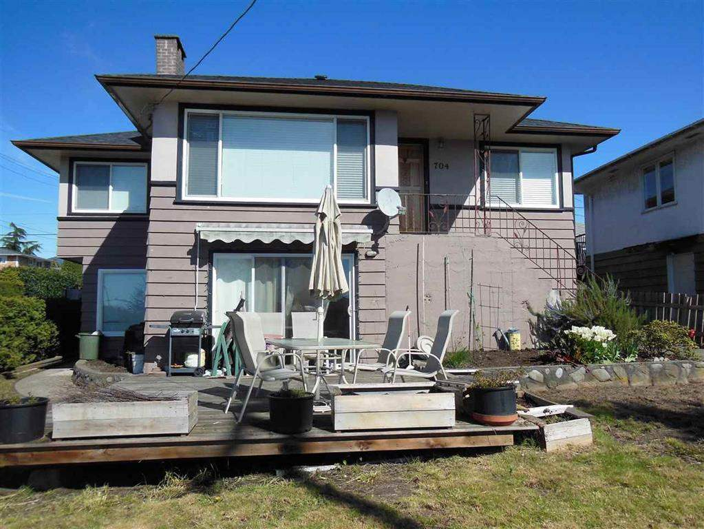 704 E 4TH Queensbury, North Vancouver (R2164871)