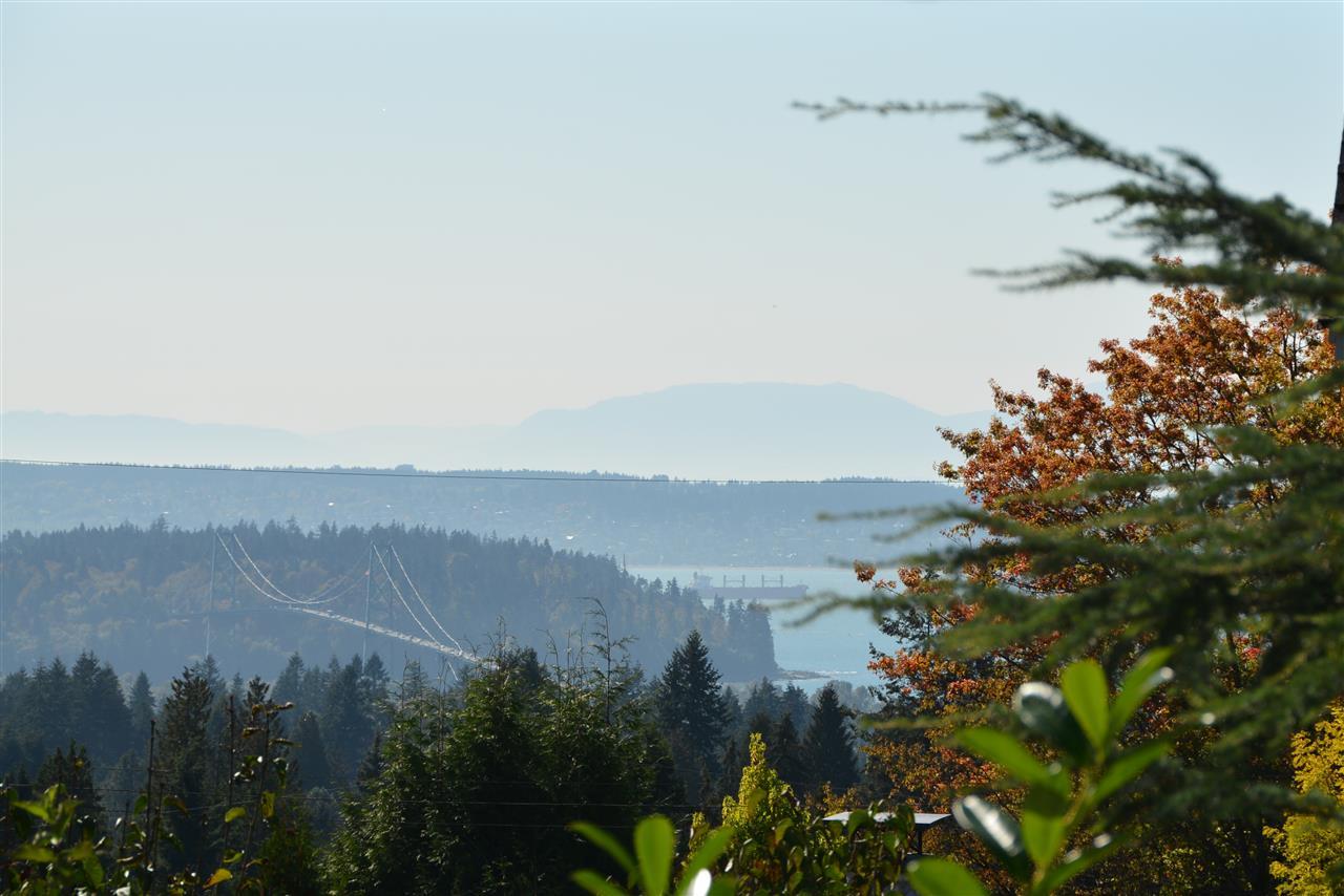 4297 SKYLINE Forest Hills NV, North Vancouver (R2164907)