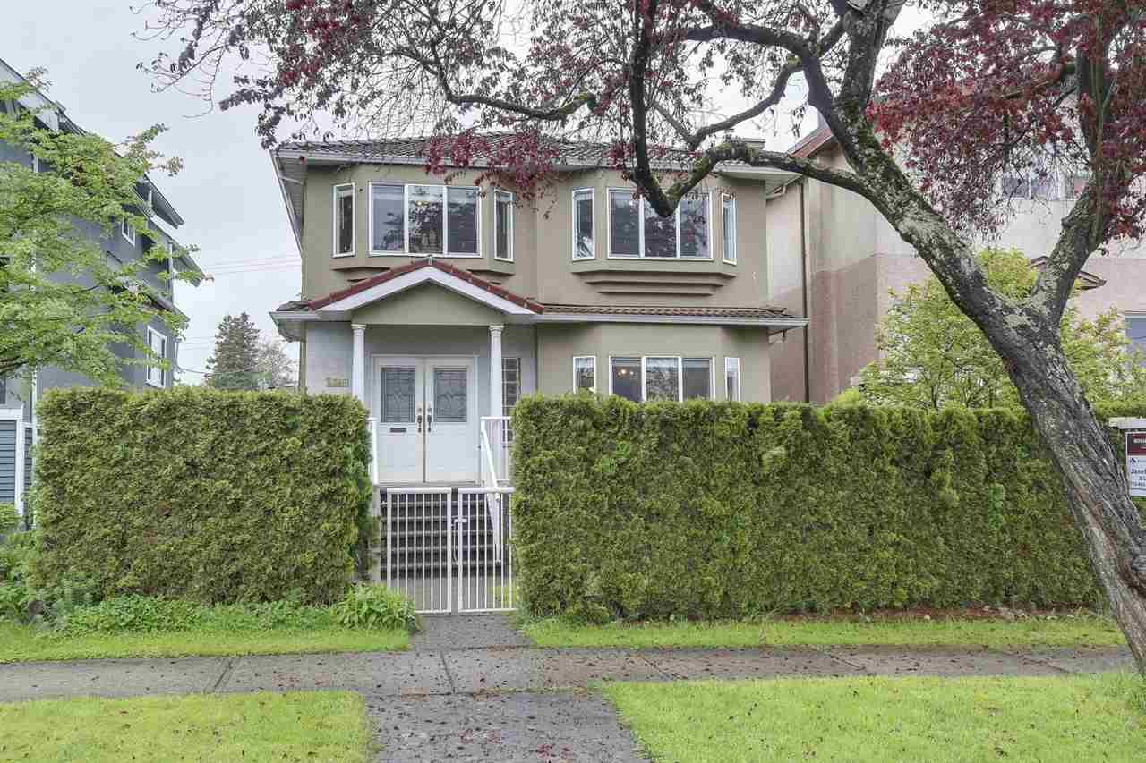 2310 E 11TH AVENUE, Vancouver
