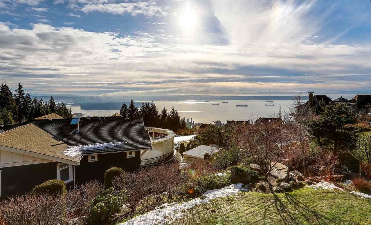 2336 KADLEC COURT, West Vancouver