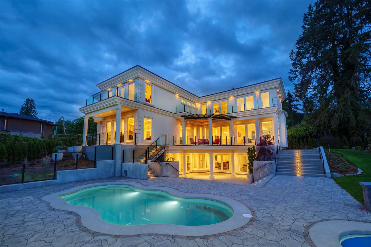 1758 OTTAWA PLACE, West Vancouver