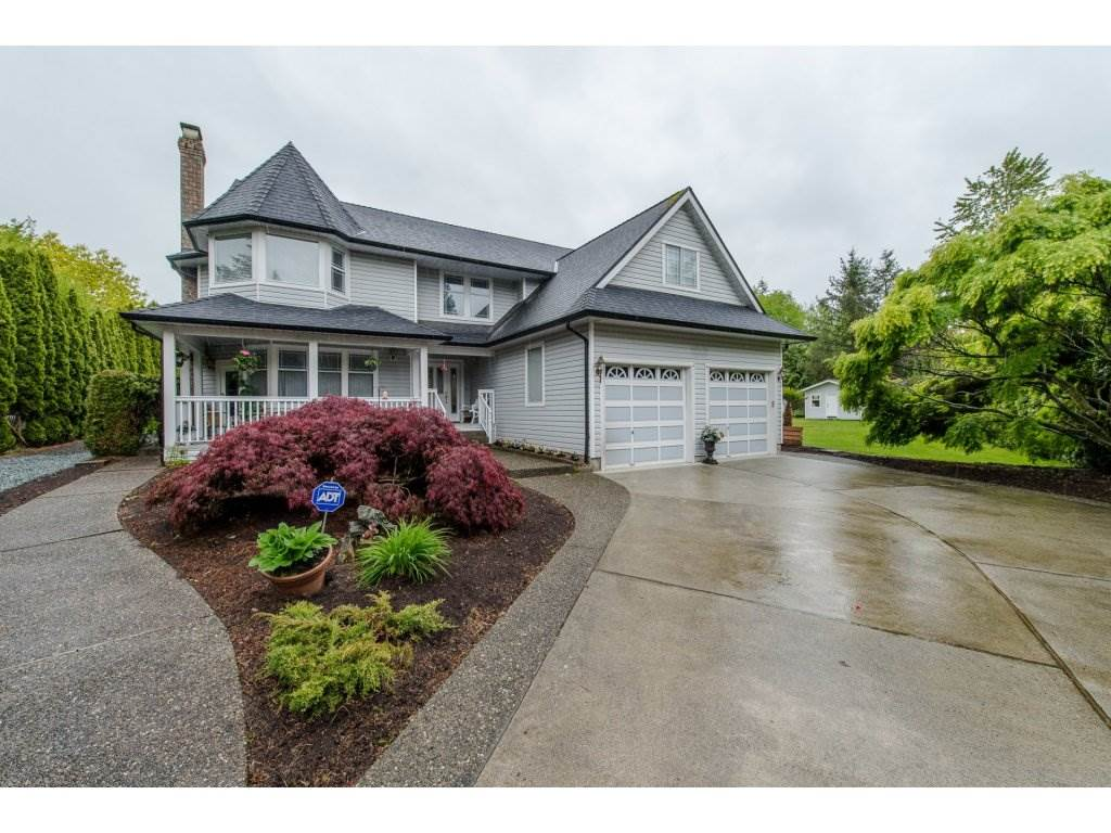 2762 STATION PLACE, Abbotsford