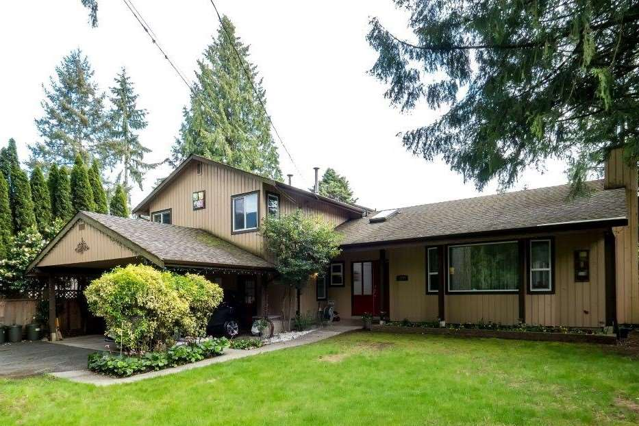 1277 MT CROWN Edgemont, North Vancouver (R2165722)