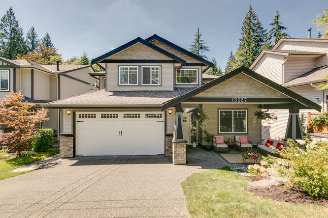 13227 239B STREET, Maple Ridge
