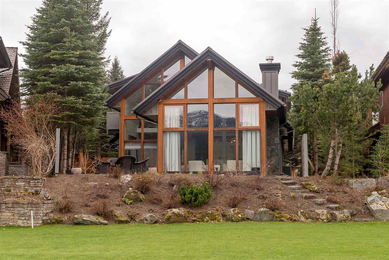 8051 NICKLAUS NORTH BOULEVARD, Whistler