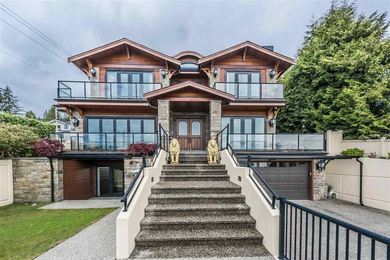 2195 PALMERSTON AVENUE, West Vancouver