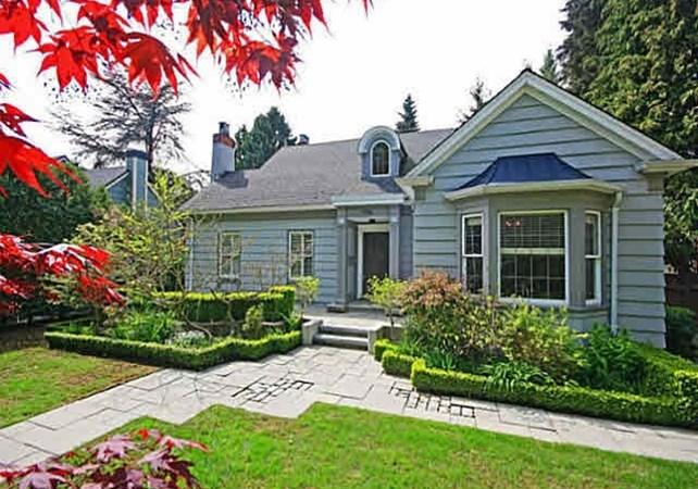 7061 ADERA STREET, Vancouver