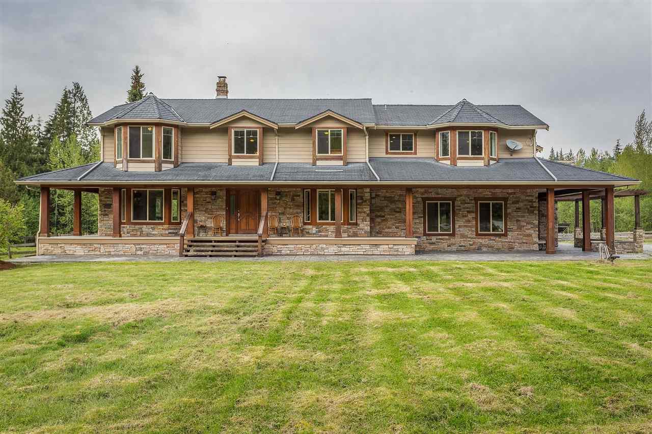 26271 116 AVENUE, Maple Ridge
