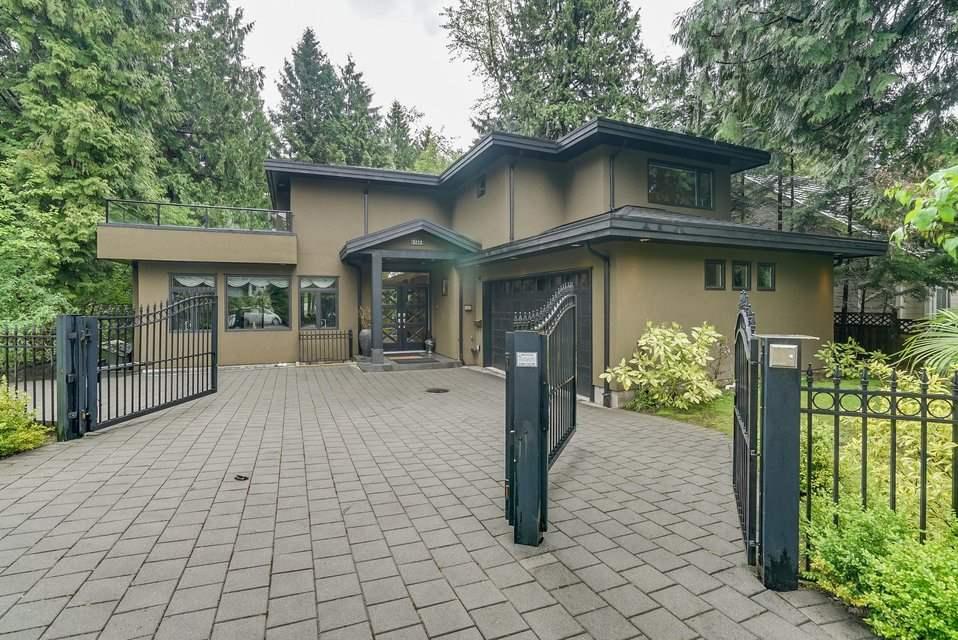 3222 PAISLEY Capilano NV, North Vancouver (R2166695)