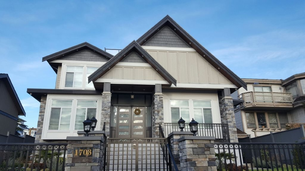 1703 SIXTH AVENUE, New Westminster