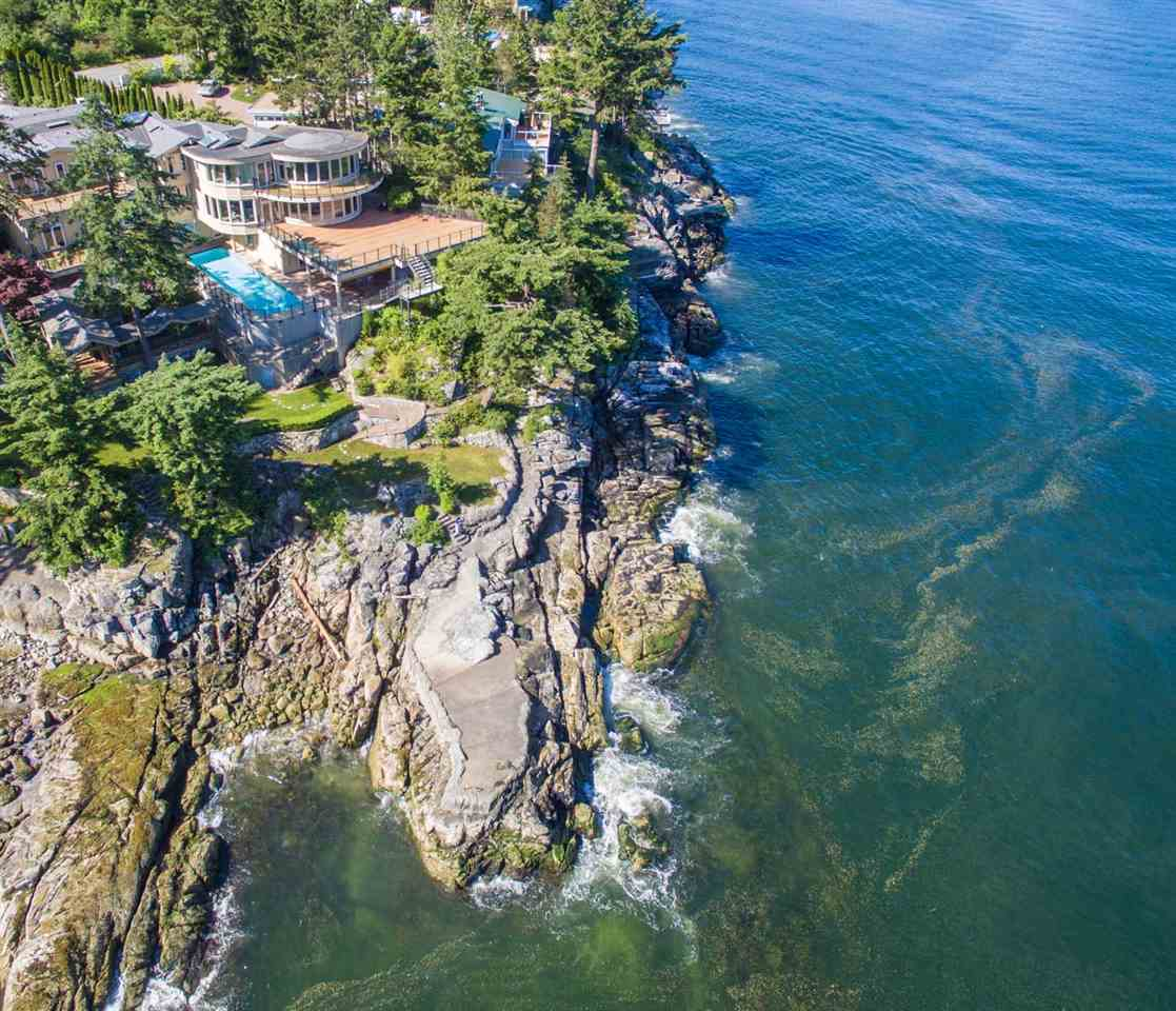 6935 ISLEVIEW Whytecliff, West Vancouver (R2166827)