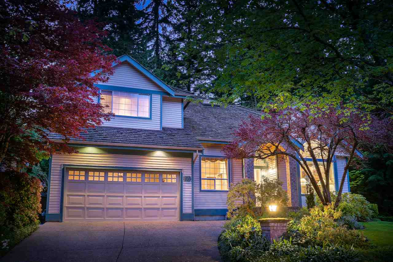 100 PARKSIDE DRIVE, Port Moody