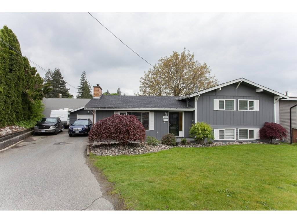 2323 SOUTHDALE CRESCENT, Abbotsford