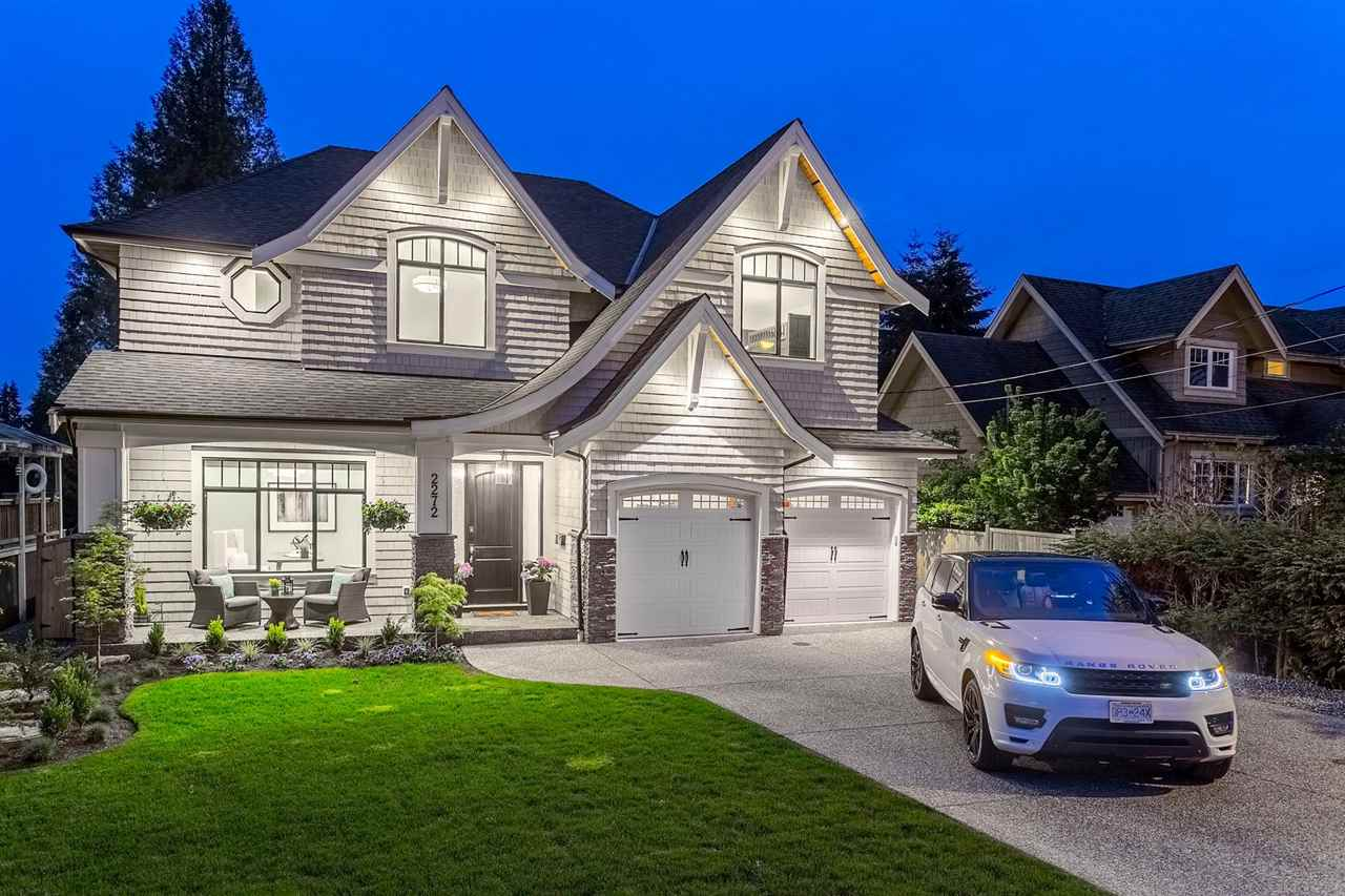 2272 GALE AVENUE, Coquitlam