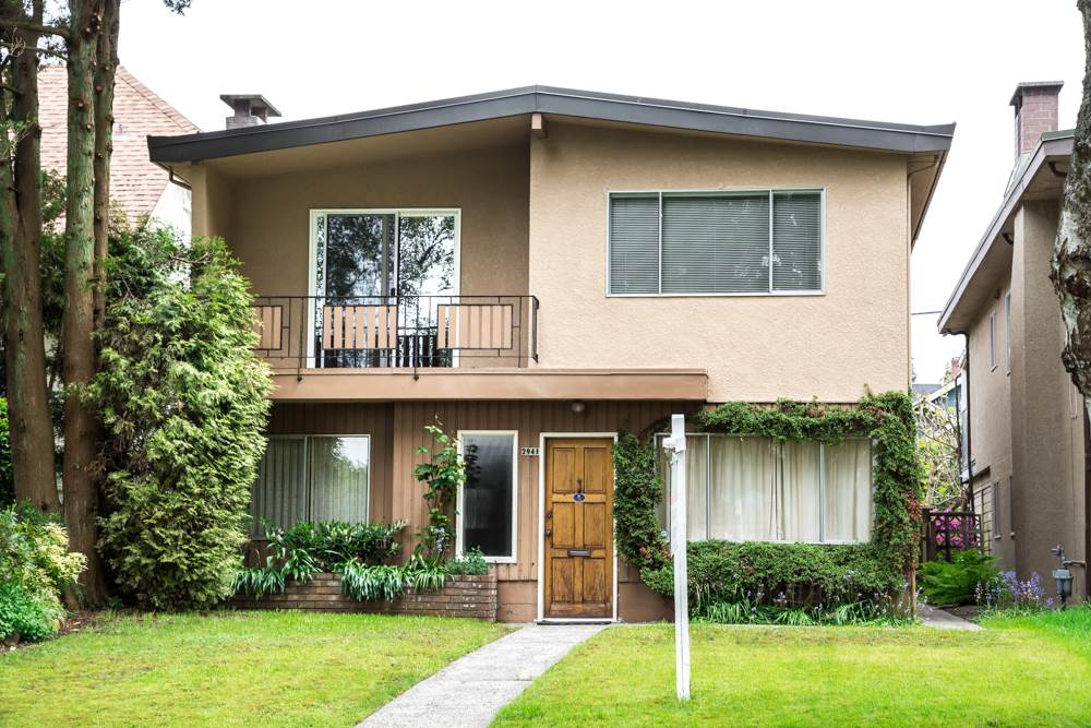 2941 W 42ND Kerrisdale, Vancouver (R2167245)