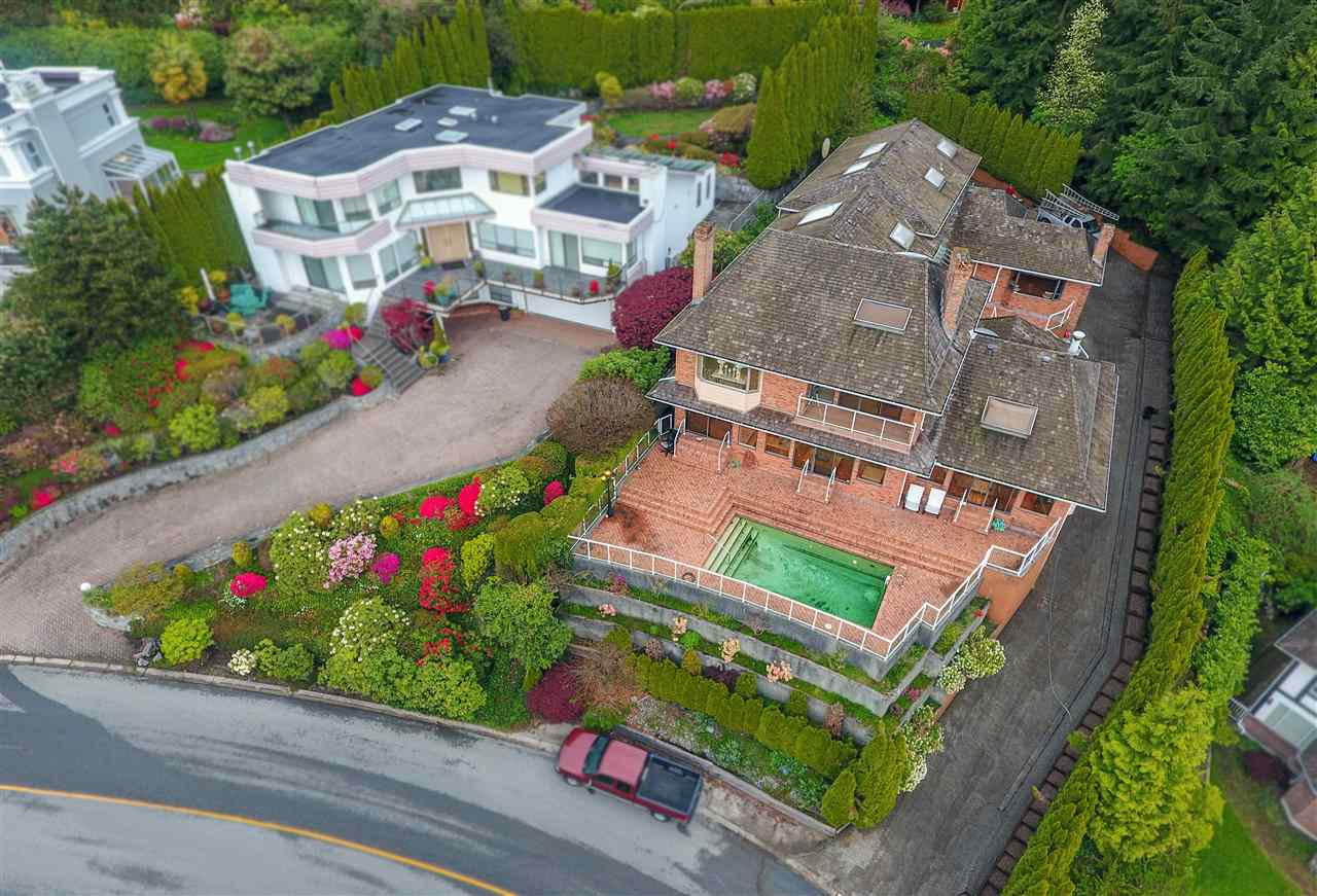 2366 WESTHILL Westhill, West Vancouver (R2167368)