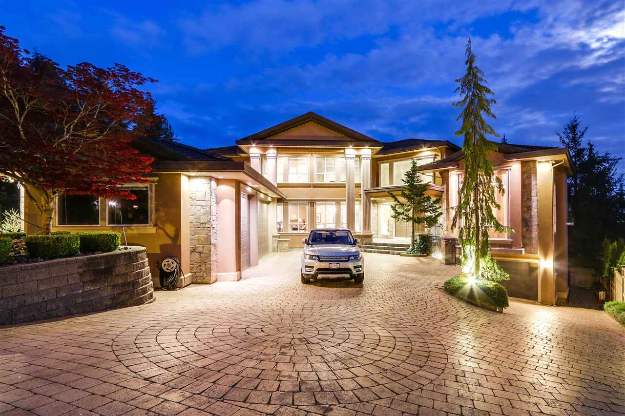 1557 ROCKCRESS PLACE, Coquitlam