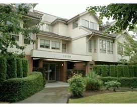 208 -  1099 E BROADWAY #208 Mount Pleasant VE, Vancouver (R2167516)