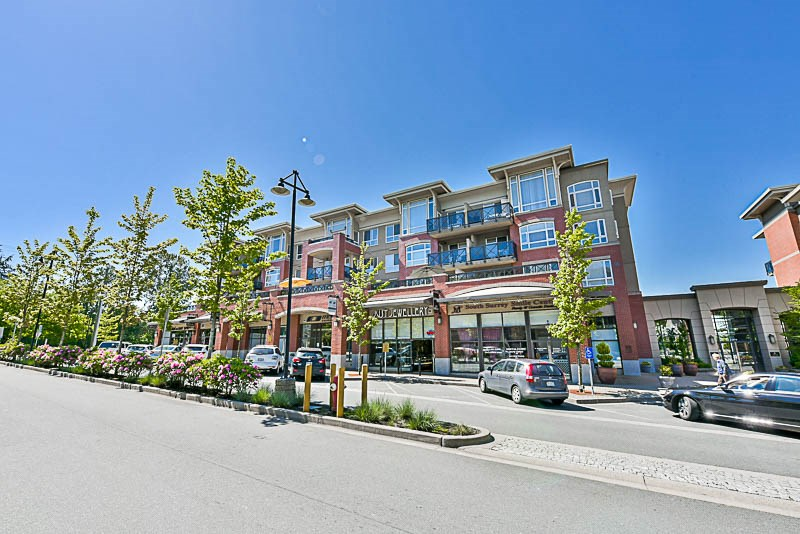 311 2950 KING GEORGE BOULEVARD, Surrey