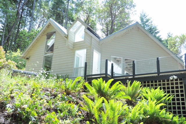 2861 SOUTHEY POINT ROAD, Salt Spring Island