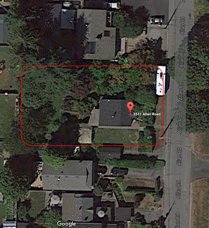 3531 ALLAN Lynn Valley, North Vancouver (R2167734)