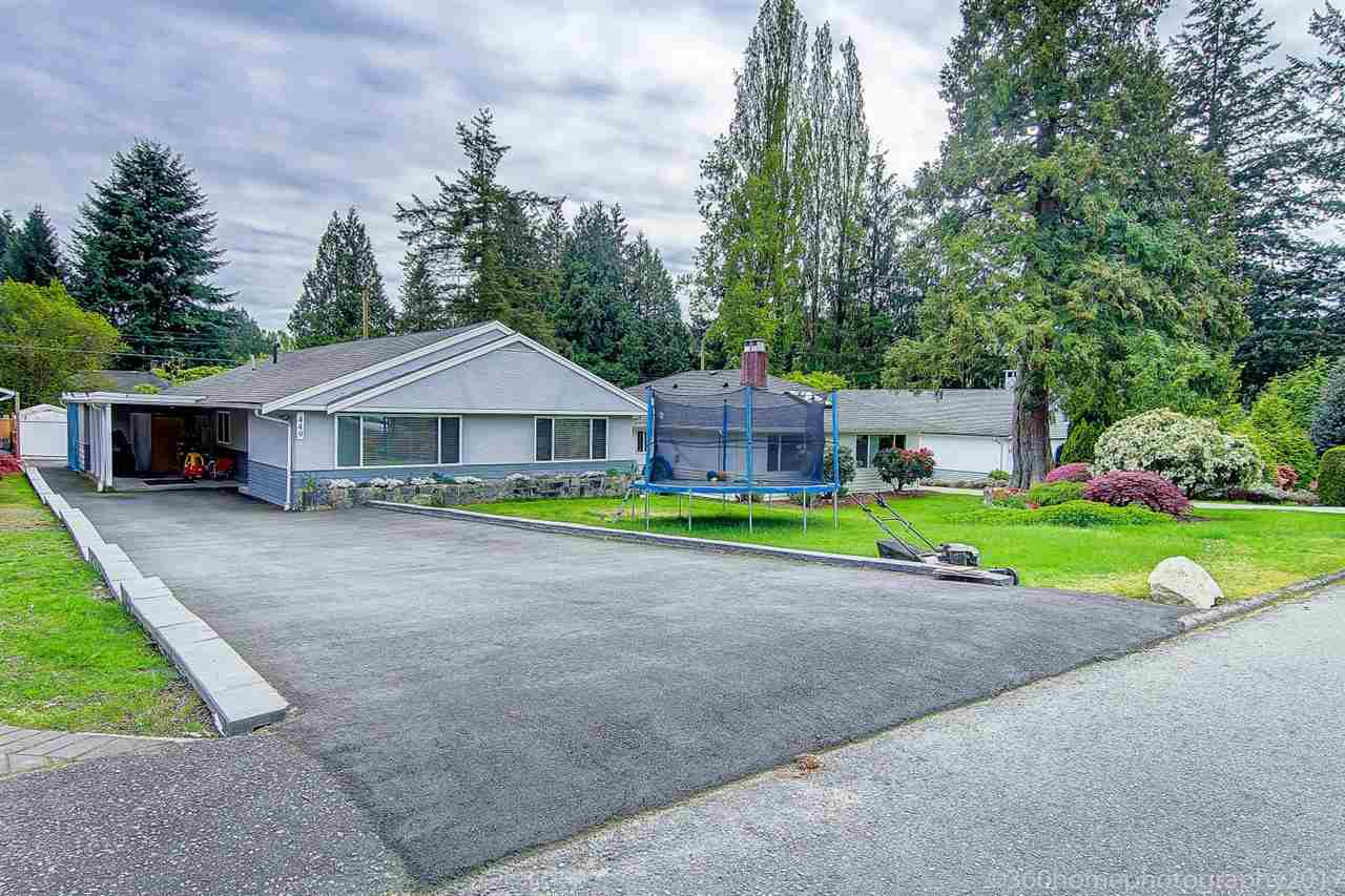 449 W 24TH Central Lonsdale, North Vancouver (R2167903)