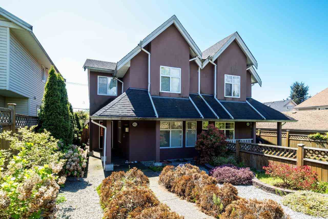 411 E 3RD Lower Lonsdale, North Vancouver (R2167989)