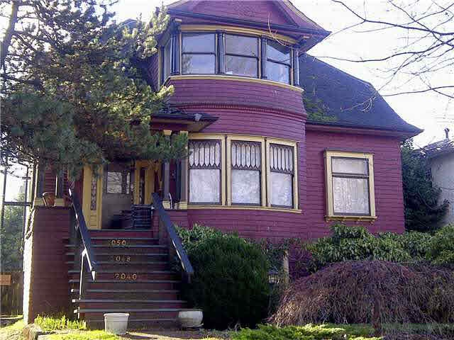 2040 PANDORA Hastings, Vancouver (R2168103)