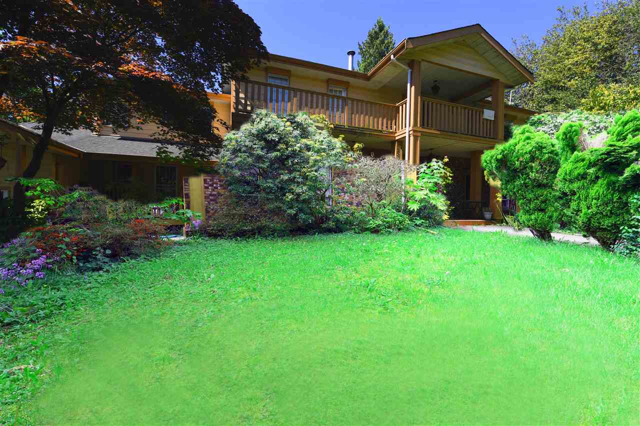 1020 WOLFE Shaughnessy, Vancouver (R2168145)