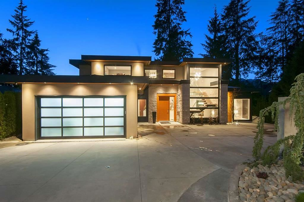 4697 RANGER Canyon Heights NV, North Vancouver (R2168344)
