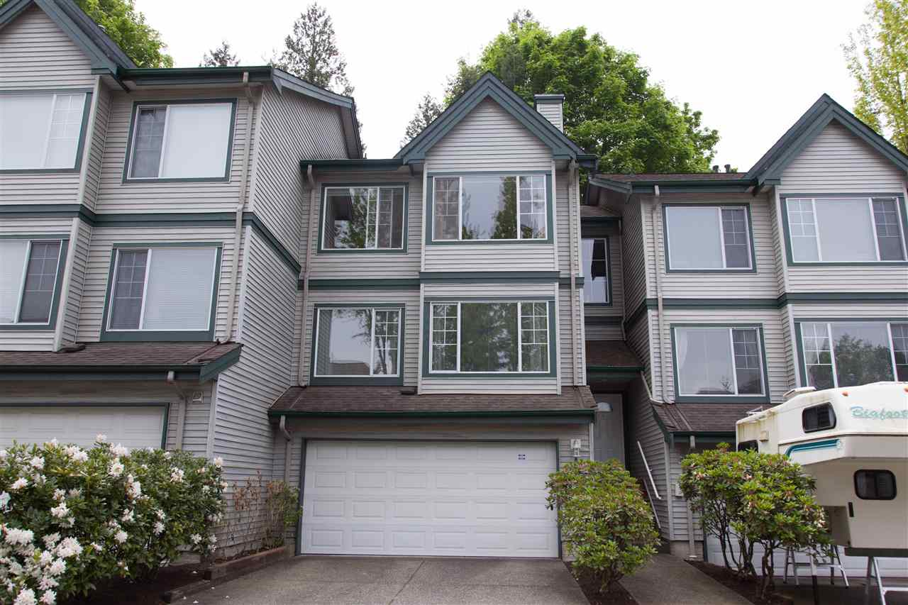 8 7465 MULBERRY PLACE, Burnaby