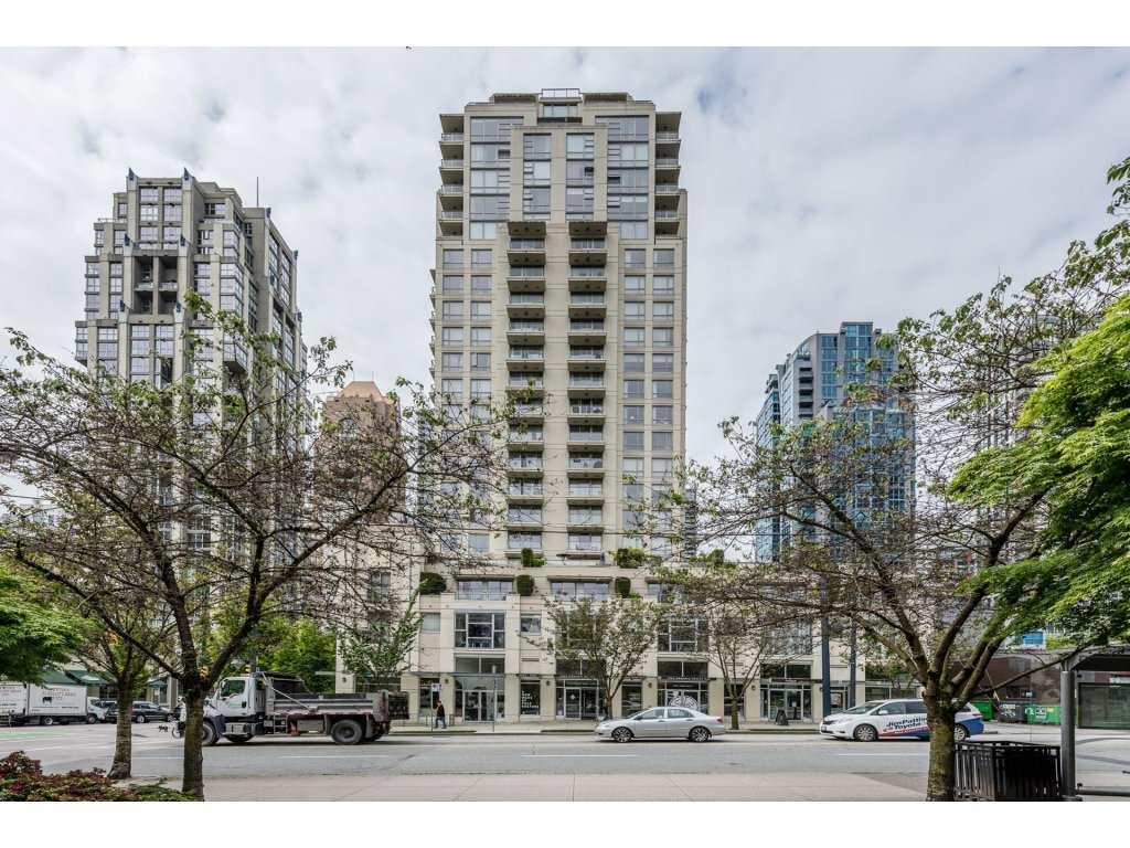 705 1225 RICHARDS STREET, Vancouver