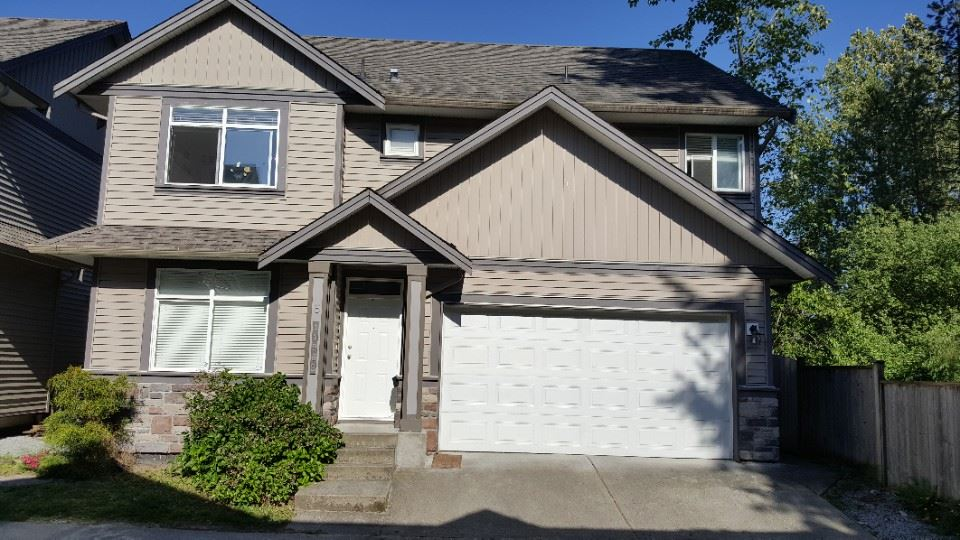 6 11962 236TH STREET, Maple Ridge