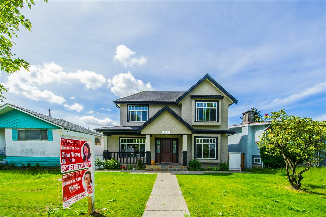 2712 E 57TH Fraserview VE, Vancouver (R2168986)