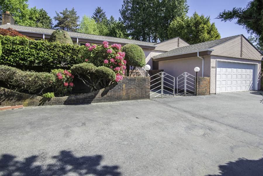 1055 W 57TH South Granville, Vancouver (R2169193)