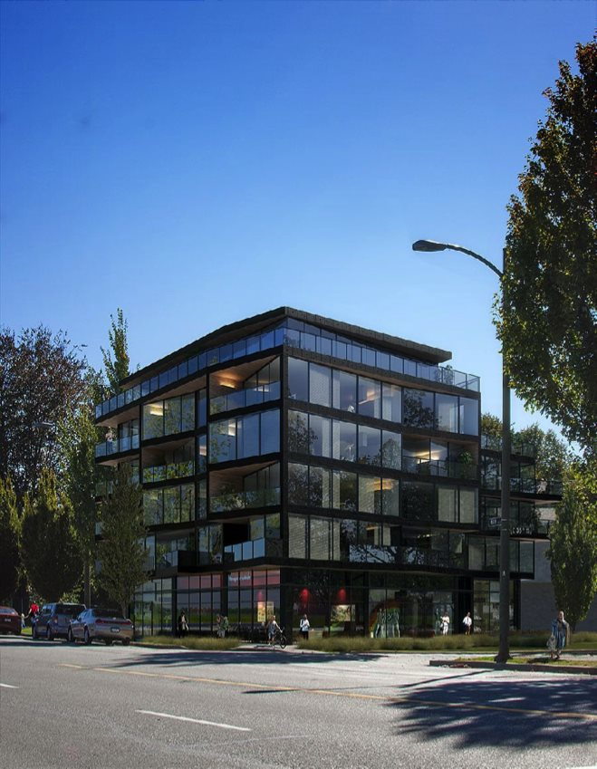 5107 MAIN STREET, Vancouver