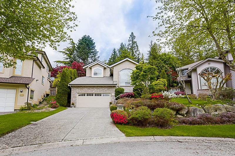 114 PARKSIDE DRIVE, Port Moody