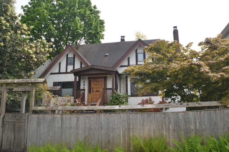 4648 W 12TH Point Grey, Vancouver (R2169416)