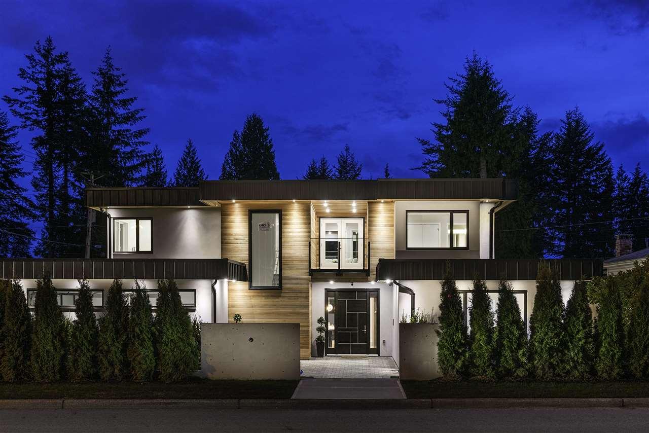 2705 EDGEMONT Edgemont, North Vancouver (R2169581)