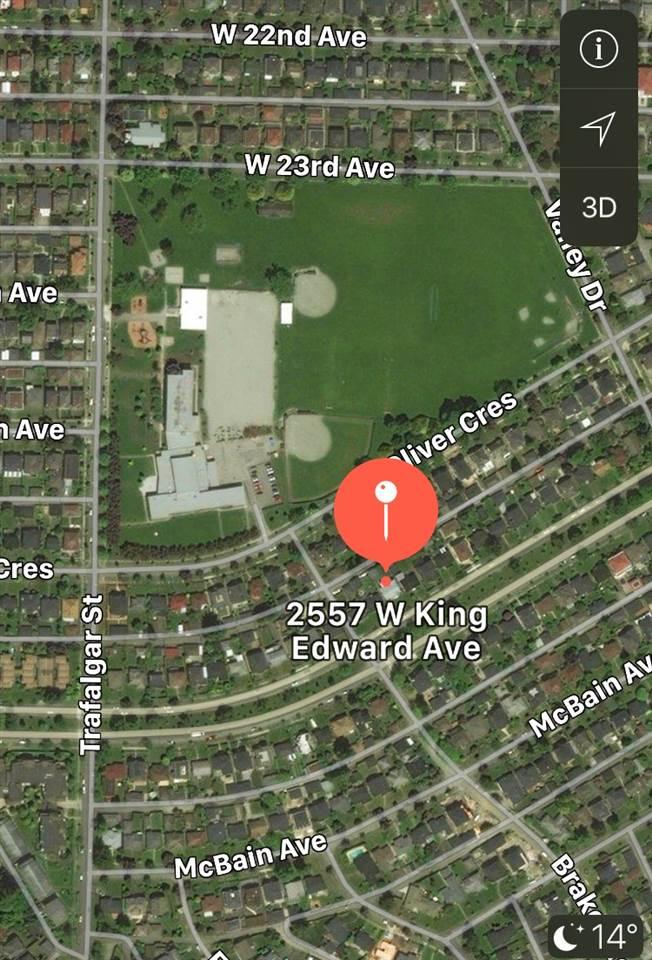 2557 W KING EDWARD AVENUE, Vancouver