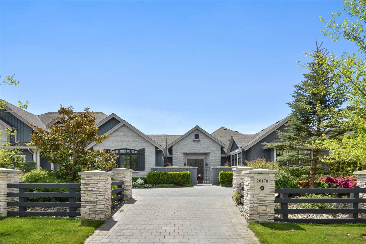 20170 2ND AVENUE, Langley