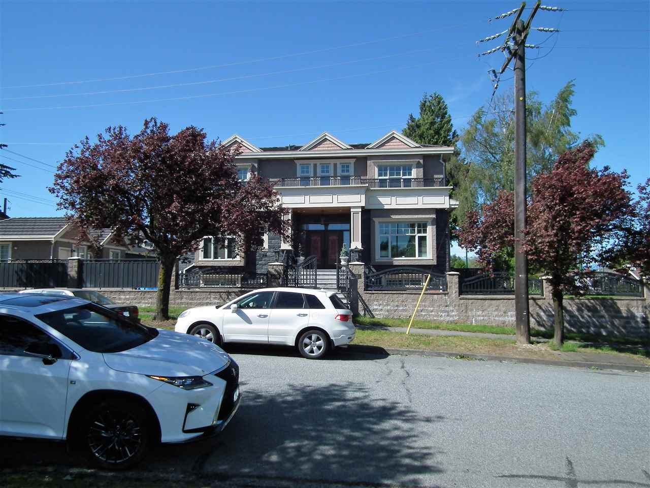1007 W 52ND AVENUE, Vancouver