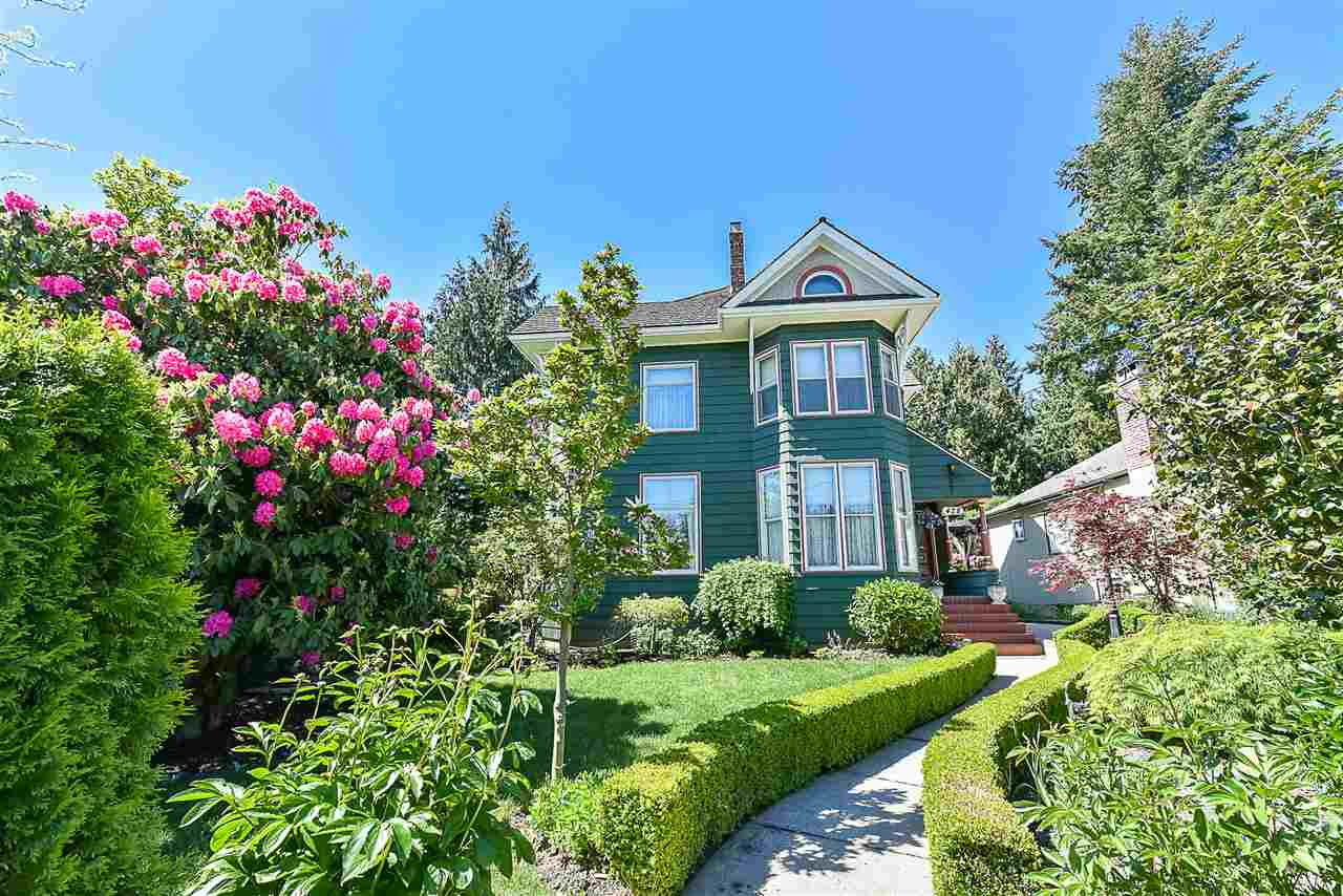 428 FOURTH Queens Park, New Westminster (R2169935)