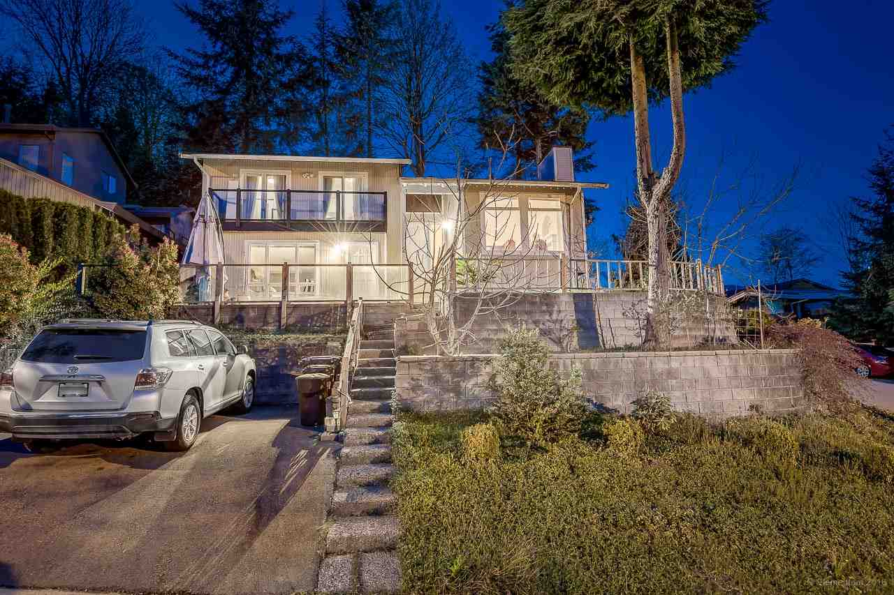 2 VIEW COURT, Port Moody