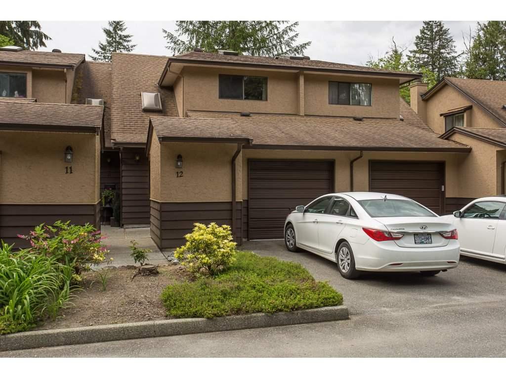 12 12227 SKILLEN STREET, Maple Ridge